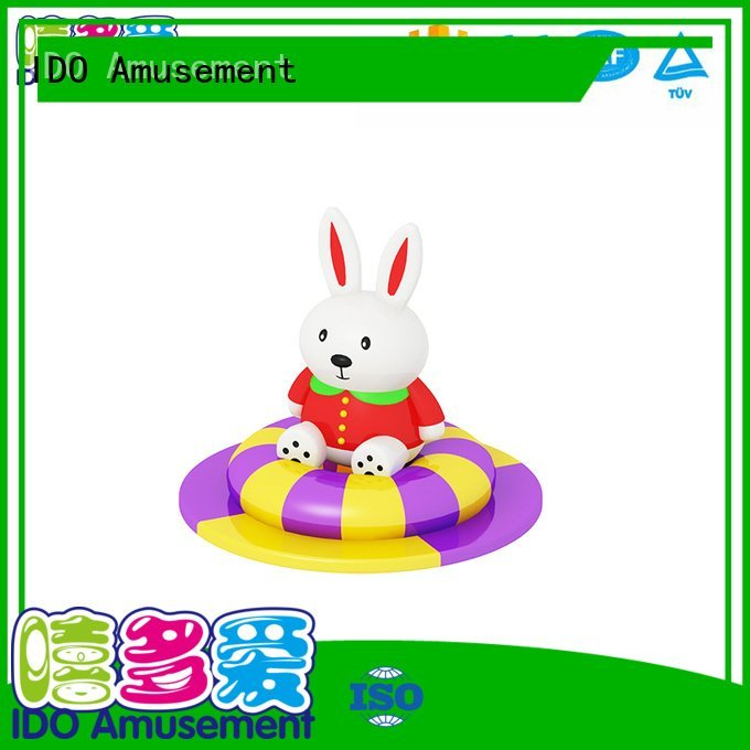 Wholesale rabbit change indoor playground equipment Brand