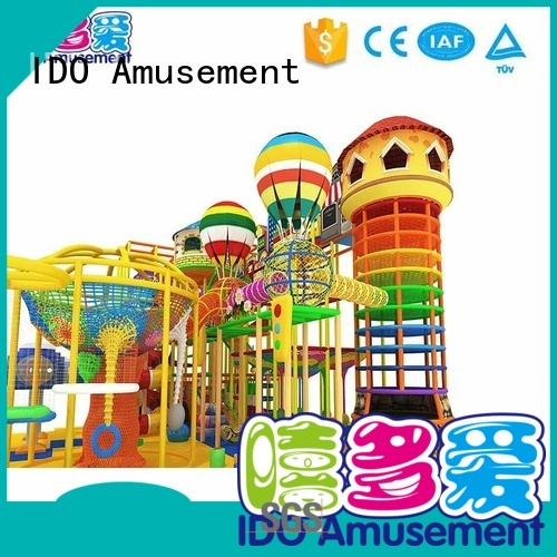 indoor gym toddler amusement pool commercial indoor playground equipment grass Brand