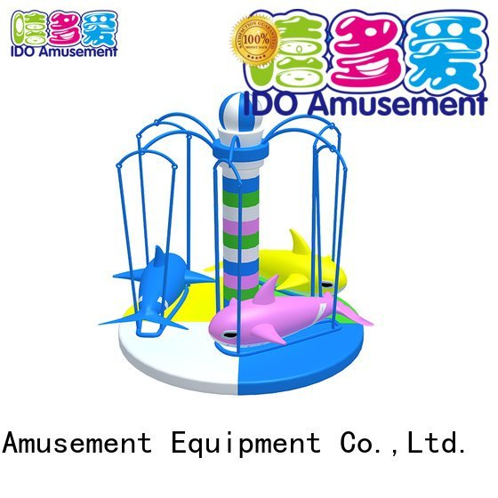 Wholesale carousel indoor indoor playground equipment Brand