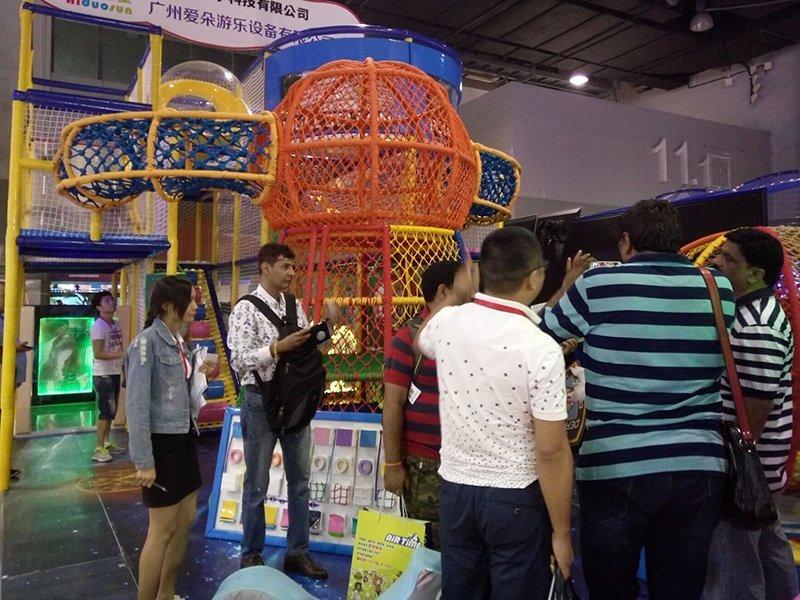 GTI Exhibition