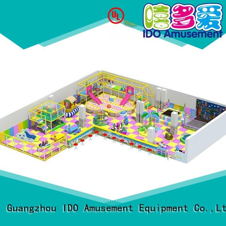 indoor gym toddler indoor amusement commercial indoor playground equipment manufacture