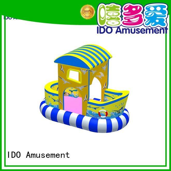 Wholesale mushroom children indoor playground equipment Brand