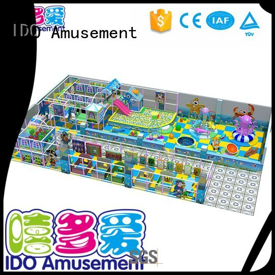 indoor gym toddler kids jumping commercial indoor playground equipment manufacture