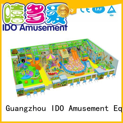 400m² play commercial indoor playground equipment 201300m²