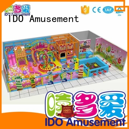 Wholesale ball commercial indoor playground equipment Brand