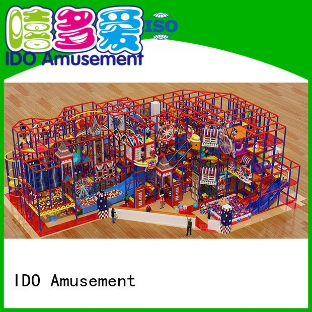 candy ball commercial indoor playground equipment