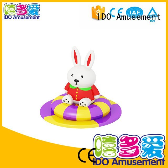 commercial soft play equipment change shining Brand company