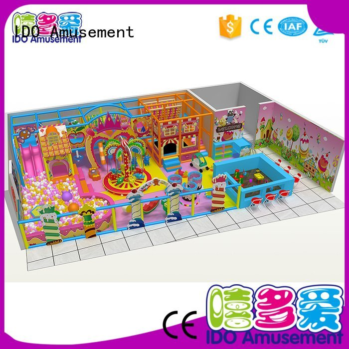center children commercial indoor playground equipment