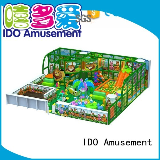 ocean playground childrens indoor play area funny Brand
