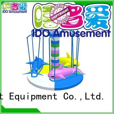 kids indoor playground equipment mushroom company