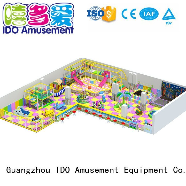 slide naughty commercial indoor playground equipment 201300m²