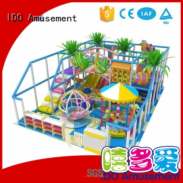 indoor gym toddler equipment Brand commercial indoor playground equipment