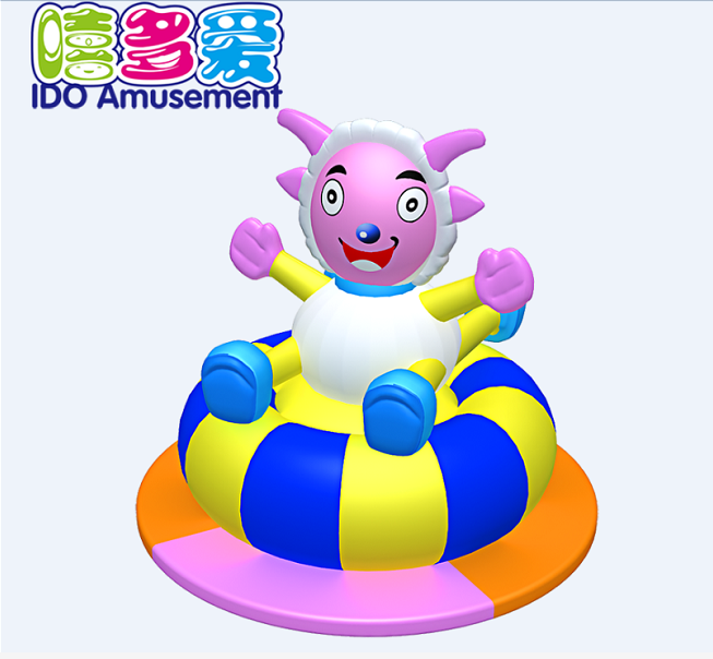 commercial colorful used kids soft play equipment indoor playground