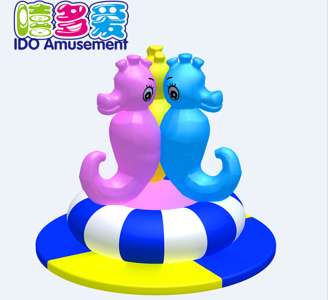 commercial colorful used kid soft play equipment indoor playground