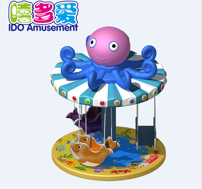 high quality kid colorful indoor games equipment