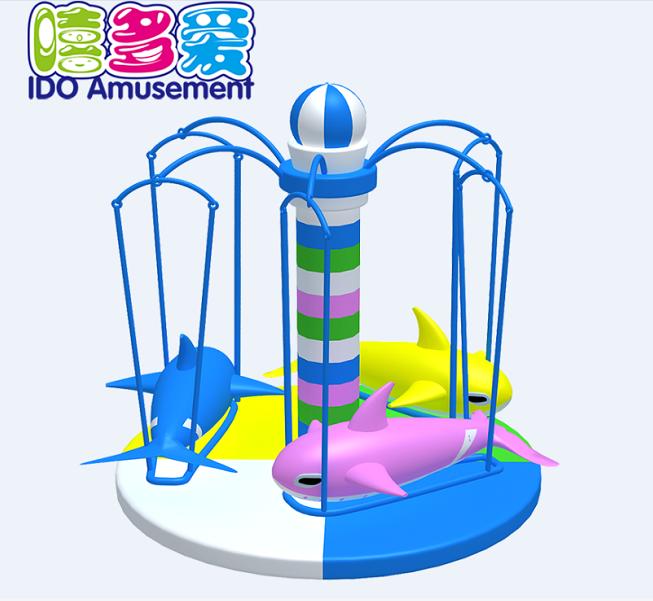 high quality kid recreation indoor park