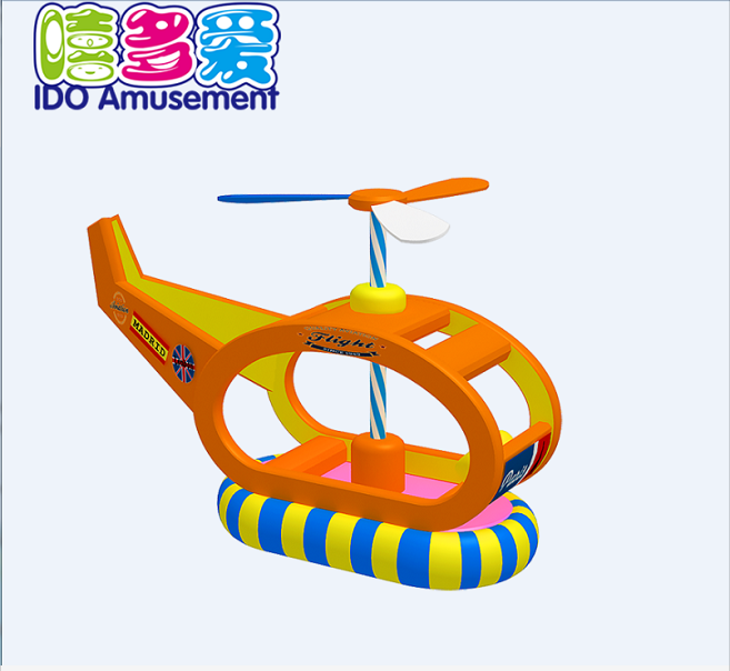 high quality kid entertainment soft play equipment