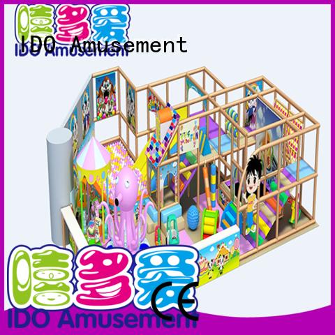 indoor gym toddler slide pool park Warranty