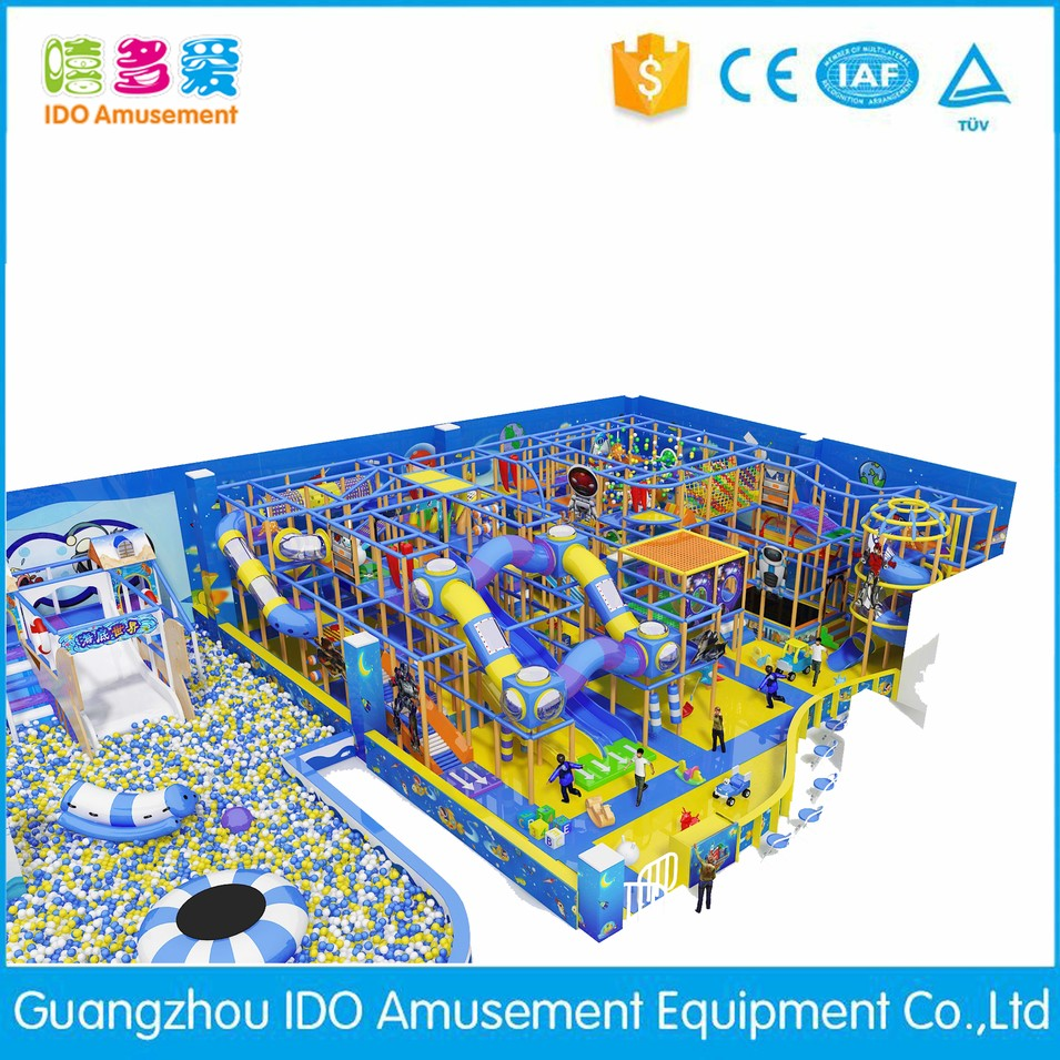 high quality kid recreation indoor games