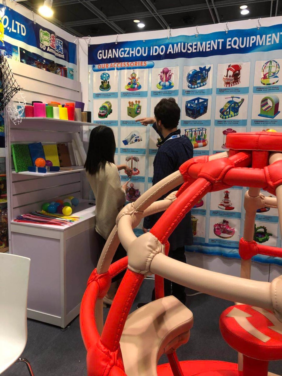 2018 Hongkong Exhibition
