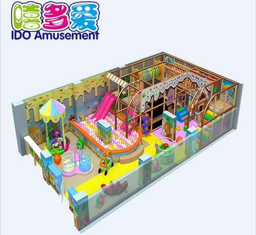 commercial safe mcdonalds children soft play indoor playground