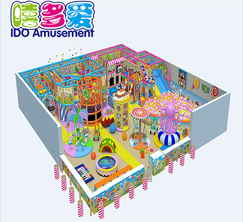 commercial environmental school toddler soft play equipment indoor playground