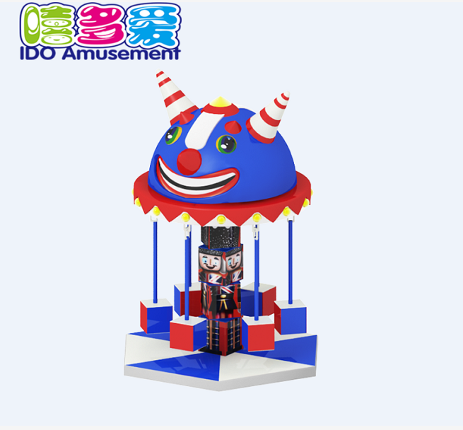 commercial environmental school kid naughty castle indoor playground