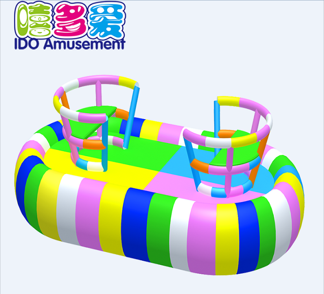 commercial environmental small kids soft play equipment indoor playground