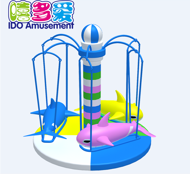 commercial plastic school kids soft play equipment indoor playground