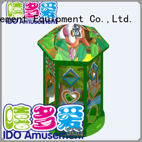swing pirate commercial soft play equipment Brand