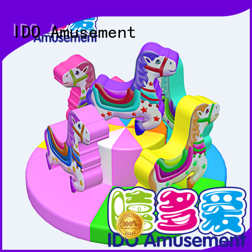design colorful inflatable indoor playground equipment kids