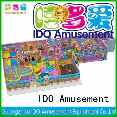 Custom amusement indoor playground equipment global commercial soft play equipment