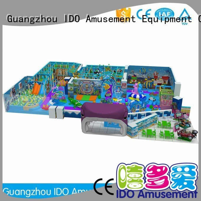 amusement pool childrens indoor play area attractive equipment