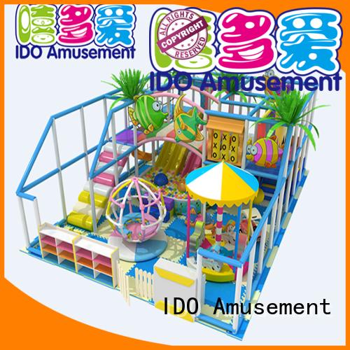 Brand 400m² equipment commercial indoor playground equipment manufacture
