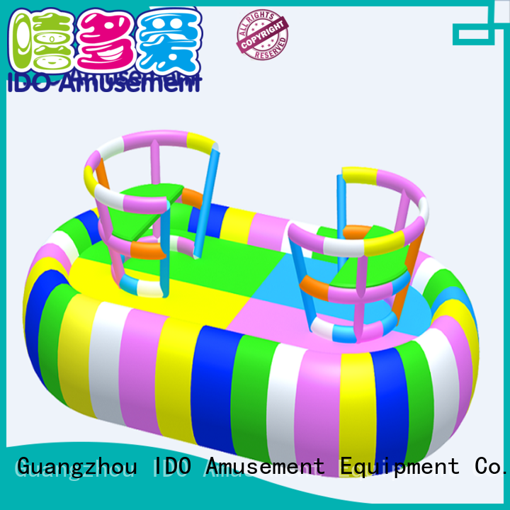 Quality Brand carousel style indoor playground equipment