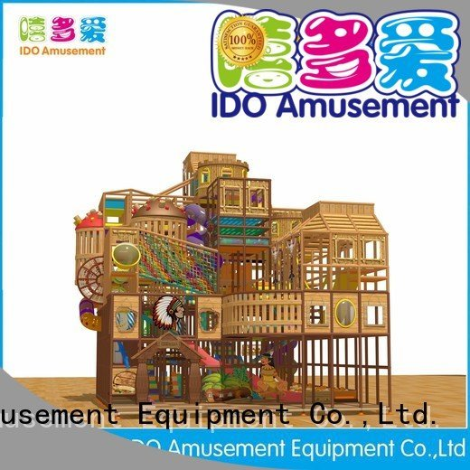 OEM indoor playground equipment tent accessories commercial soft play equipment