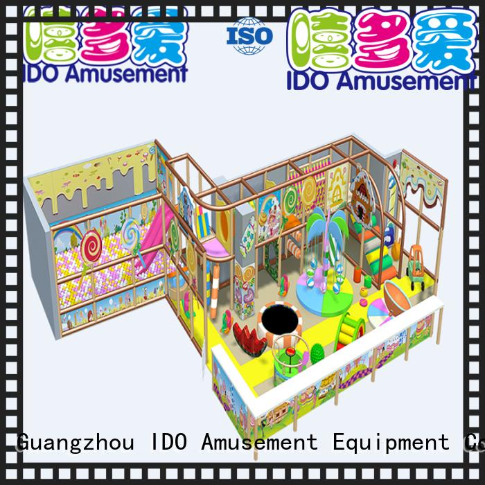 slide amusement ball Brand commercial indoor playground equipment supplier