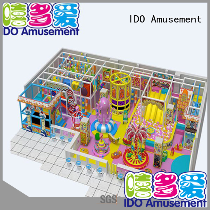 jungle forest childrens indoor play area ball