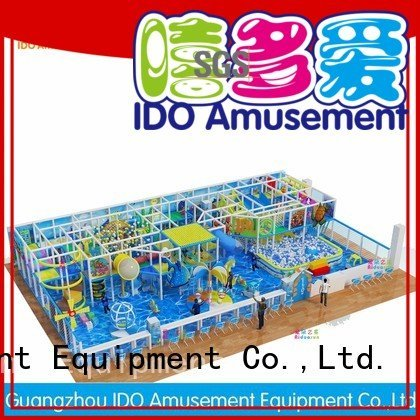 indoor gym toddler 89m² attractive OEM commercial indoor playground equipment