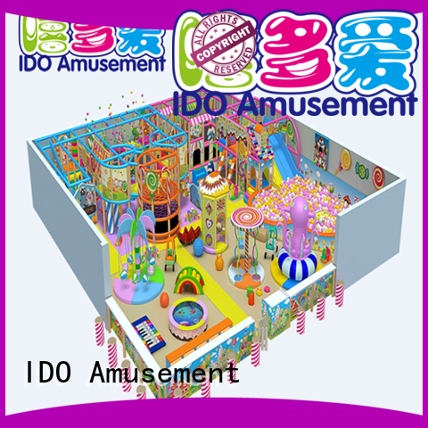 play london commercial indoor playground equipment Brand