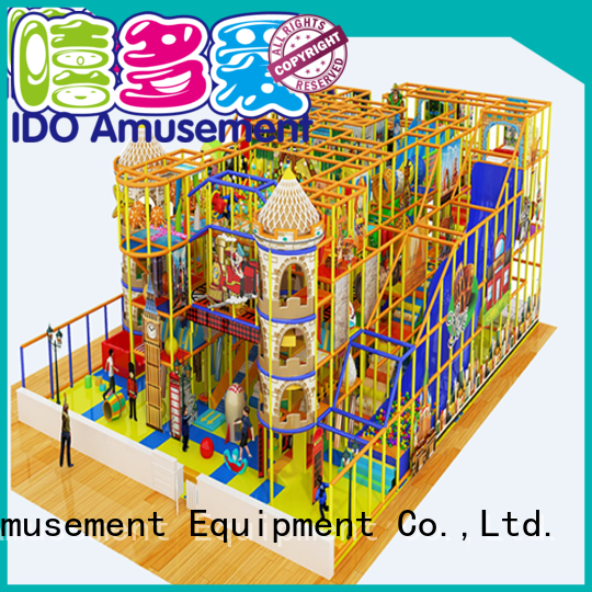 play commercial indoor playground equipment kids company