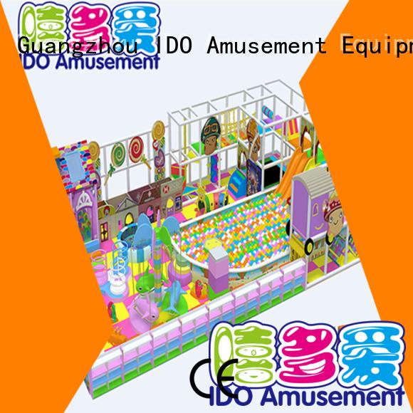 robort playground indoor commercial indoor playground equipment Brand